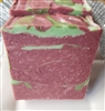 Cranberry Fig Almond Milk Cold Process Soap