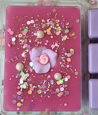 Dream Cake Wax Tart