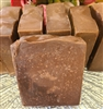 Chocolate Fudge Oat Milk Cold Process Soap