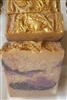 Magician's Bonfire Almond Milk Cold Process Soap