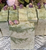 The Mint Garden Almond Milk Cold Process Soap
