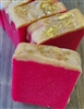 Sweet Pinkalicious Cold Process Soap