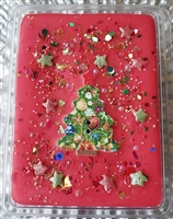 A Splendid Christmas Wax Tart
