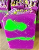 Spooky Sandalwood Cold Process Soap