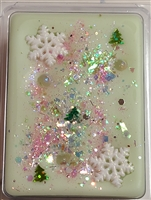 Tinsel Forest Wax Tart