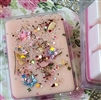 Twirling Trapeze Wax Tart
