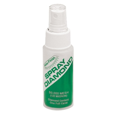 GRS DIAMOND SPRAY 1/2MICRON 002-753