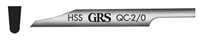 GRS Graver Round High Speed