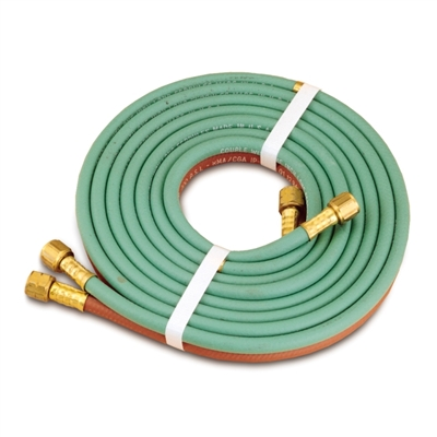 "1/4"" Twin Welding Hoses for All Fuel Gases"