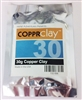 PMC COPPER CLAY 30gm 132-006