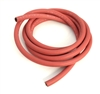 Rubber Torch Hose Red Gas 1/4'' ID -10 Ft