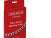 Silver Jewellery Cloth 739 Connoisseurs