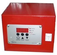 Programmable Controller For Manual Furnace