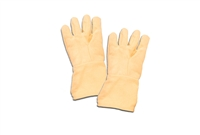 Asbestos Free Heat Resistant Gloves 18 Inches Pair
