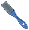 File Cleaner with Plastic Handle