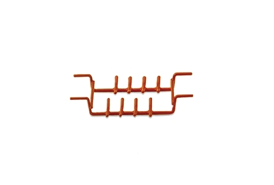 Ultrasonic Ring Rack - 16 Rings