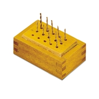 HSS Twist Drill Set