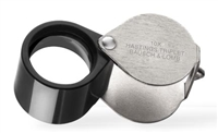 Bausch & Lomb 10x Hasting Loupe