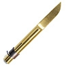 Wax PenTip Knife Brass A-WT-3 FOREDOM