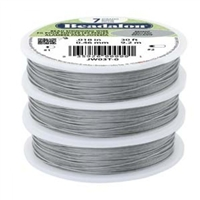 Beadalon Bead Stringing Wire .24 Inch x 30 Feet 7-Strand