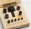 Make your own Claw Setting Jig Set of 9