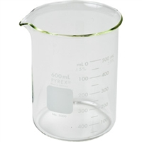 Beaker1000 ML Pyrex