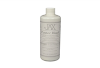 Jax Pewter Blackener works on Brass,Copper, Nickel, Pewter - Pint