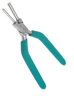 WUBBERS 2-2.5MM BAIL MAKING PLIERS