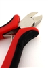 Pliers Micro Side Cutter with Ergonomic Handles