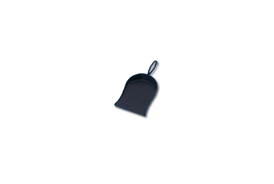 Stone Shovel with Handle Black