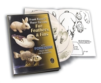 Fur, Feathers, And Fins 3-Disc DVD Set