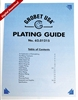 Plating Guide Grobet USA Digital Download Book