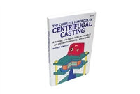 Handbook Centrifugal Casting Book By Philip Romanoff