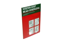Step-By-Step Bead Stringing Book