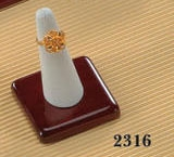 RING 1 FINGER 2316 CHERRY
