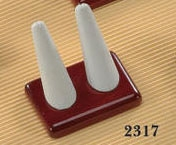 RING 2 FINGER  2317 CHERRY