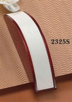 Bracelet Dome Small 2325S Cherrywood