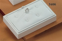 RING 5-CLIP SMALL 3406 WHITE