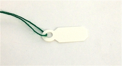 Tags Parchment with string 908  Package of 100
