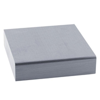 Steel Block 60mm (2-1/2 X 2-1/2) Made in Italy