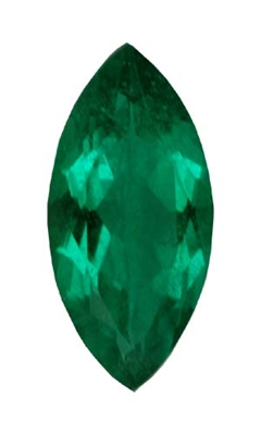 Emerald Marquise CZ