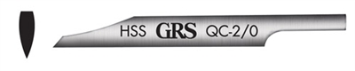 GRS Onglette Quick Change Graver High Speed