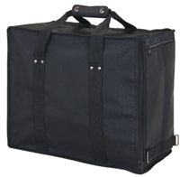 Nylon Case For Carrying Trays holds 12 Trays