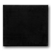 "Velvet Pad Black for 811-1 Case 15 1/2"" x 14""."