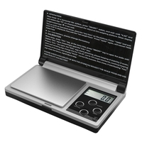 Awe 300g x 0.01g Digital Pocket Scale