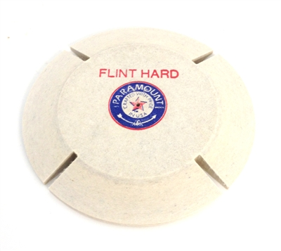 "6"" Flint Hard Paramount Split Lap"