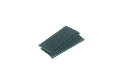 Matt Smooth Green Wax Tablets