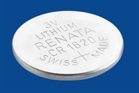 CR1620 Renata Lithium Battery