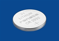 CR2032 Renata Lithium Battery