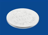 CR2325 Renata Lithium Battery